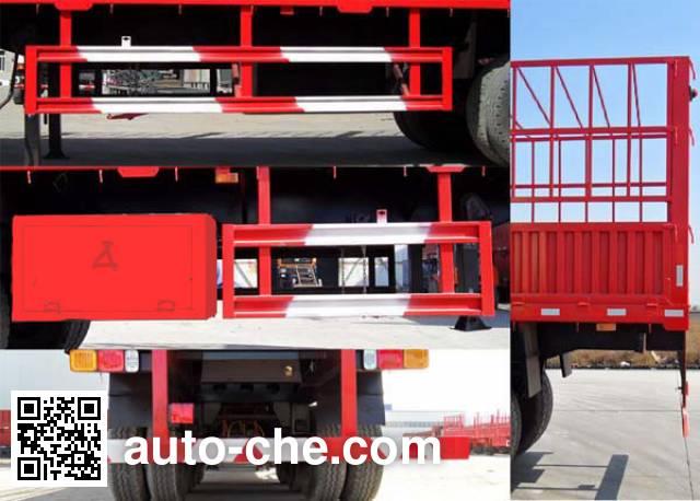 Yuntai XLC9401CLX stake trailer