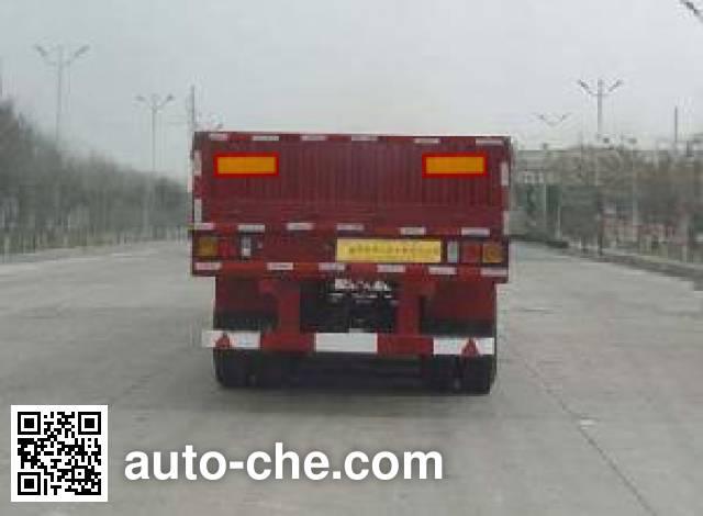 Yuntai XLC9403 trailer