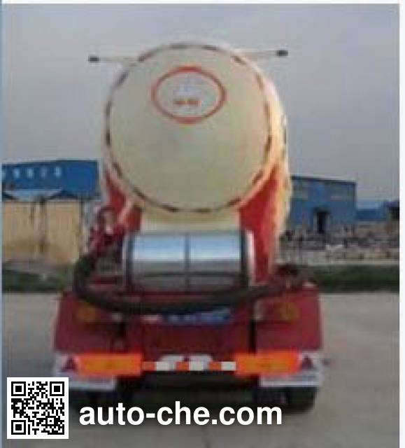 Yuntai XLC9405GFL medium density bulk powder transport trailer