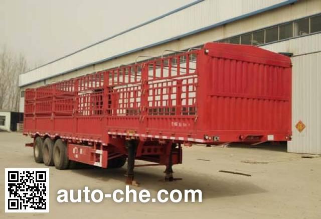 Xiangmeng XMC9400CCYE stake trailer