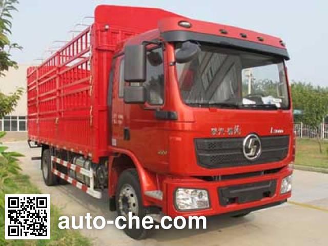 Ximanka XMK5180CCYLA2 грузовик с решетчатым тент-каркасом