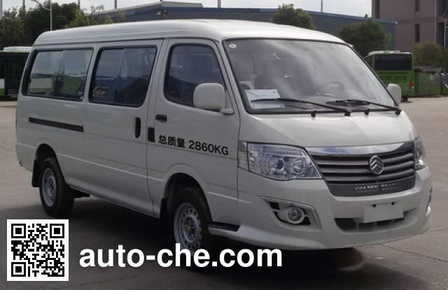 Golden Dragon XML5036XBY65 funeral vehicle