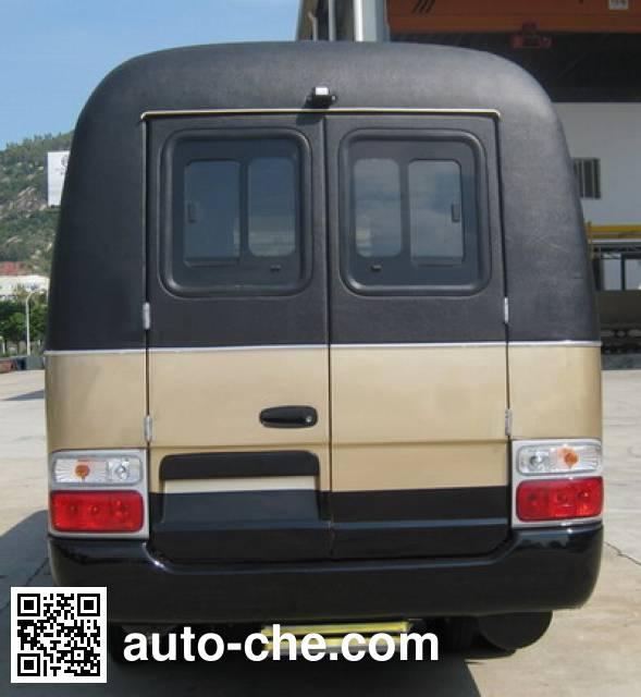 Golden Dragon XML5050XBY15 funeral vehicle