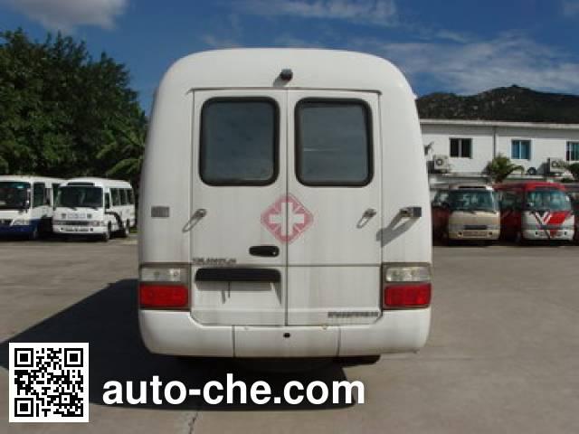 Golden Dragon XML5060XJH13 ambulance
