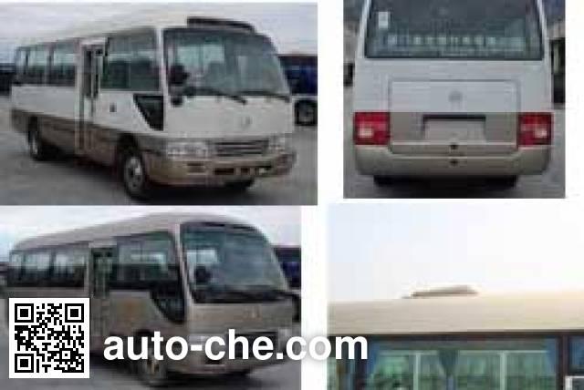 Golden Dragon XML5060XJH18 ambulance