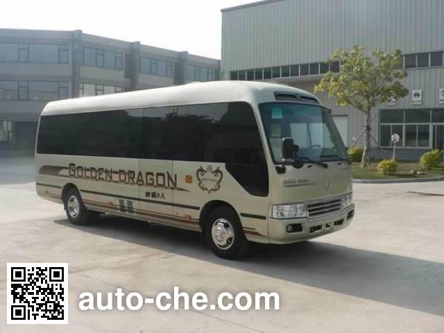 Golden Dragon XML5060XSW18 business bus