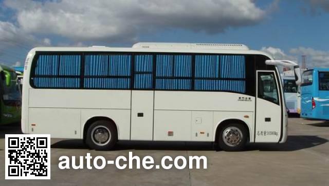 Golden Dragon XML5117XCS18 toilet vehicle