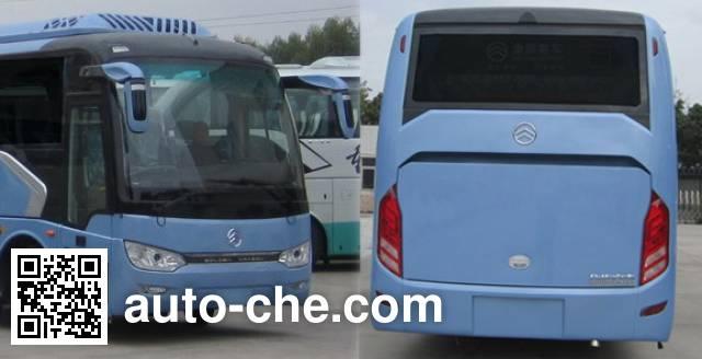 Golden Dragon XML5117XQC18 prisoner transport vehicle