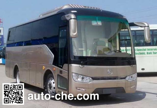 Golden Dragon XML5127XYL15 medical vehicle