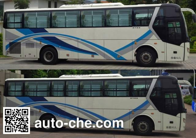 Golden Dragon XML5152XQC15 prisoner transport vehicle
