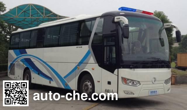 Golden Dragon XML5162XQC151 prisoner transport vehicle