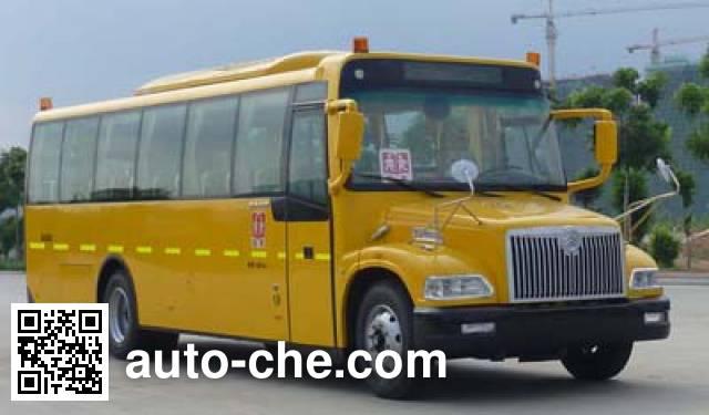 Golden Dragon XML6101J15XXC primary school bus