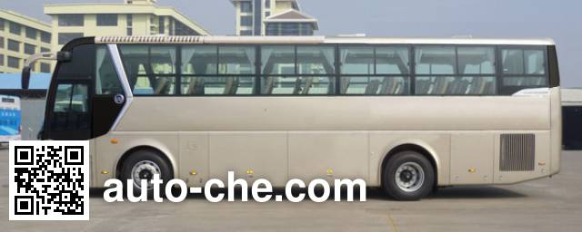 Golden Dragon XML6102JEV10C electric city bus