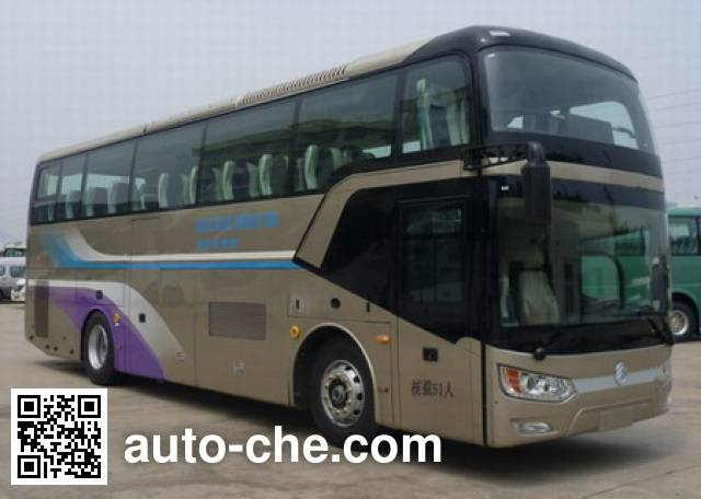 金旅牌XML6102J55NY客车
