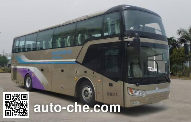金旅牌XML6102J55Y客车