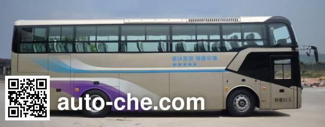 金旅牌XML6102J58Z客车