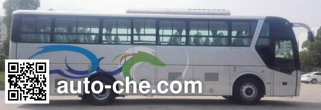 Golden Dragon XML6102JEV20C electric city bus