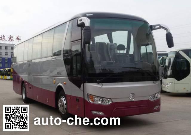 Golden Dragon XML6102JHEVD8 hybrid bus