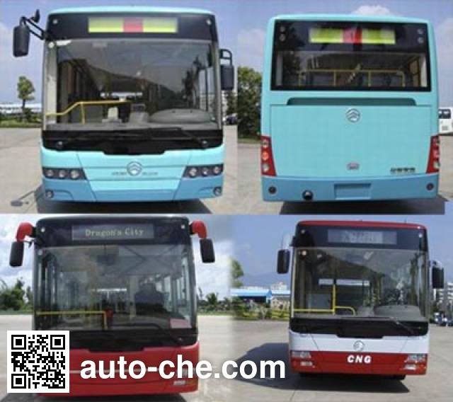 Golden Dragon XML6105J15CN city bus