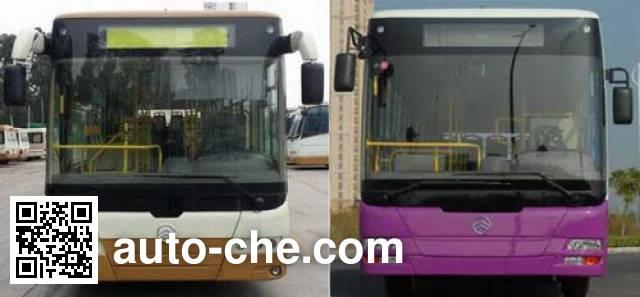 Golden Dragon XML6105JEV30C electric city bus