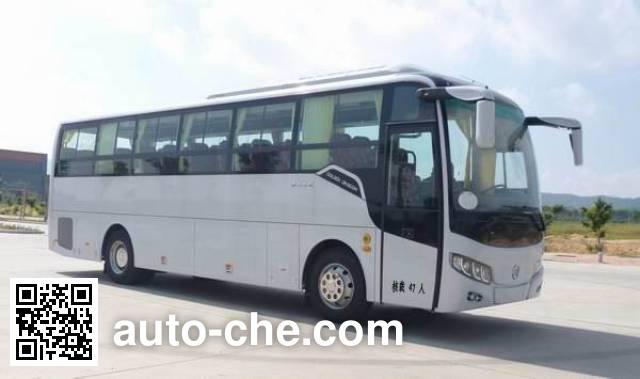 金旅牌XML6107J18客车