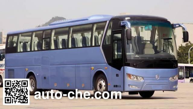 金旅牌XML6112J15NZ客车