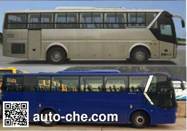 金旅牌XML6112J15Y客车