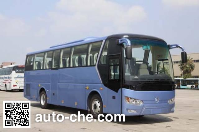 Golden Dragon XML6112J18C city bus