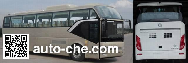 金旅牌XML6112J35NY1客车
