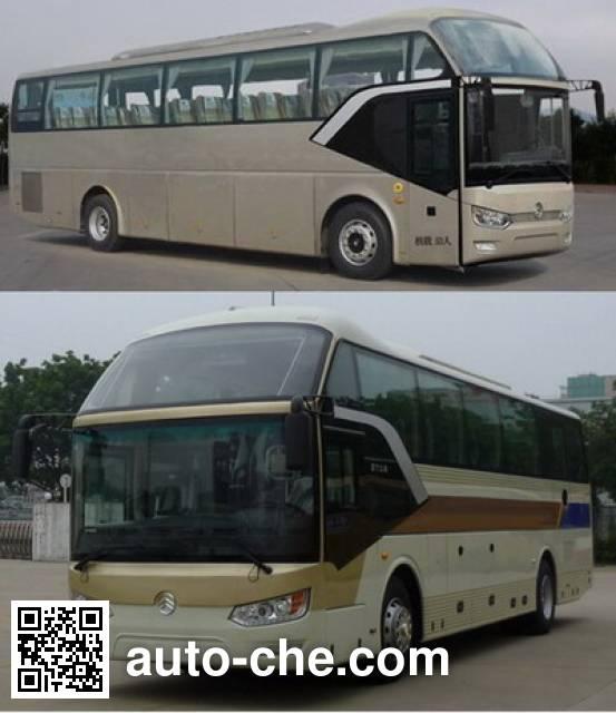 Golden Dragon XML6112J35NZ bus