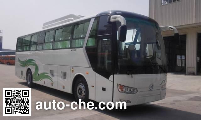 金旅牌XML6112JEV10C纯电动城市客车