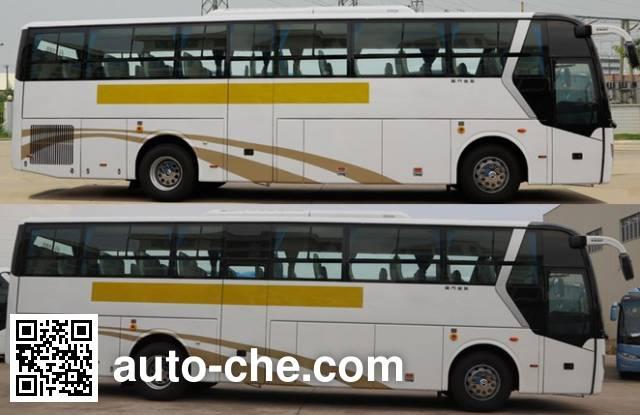 金旅牌XML6112J15CN城市客车