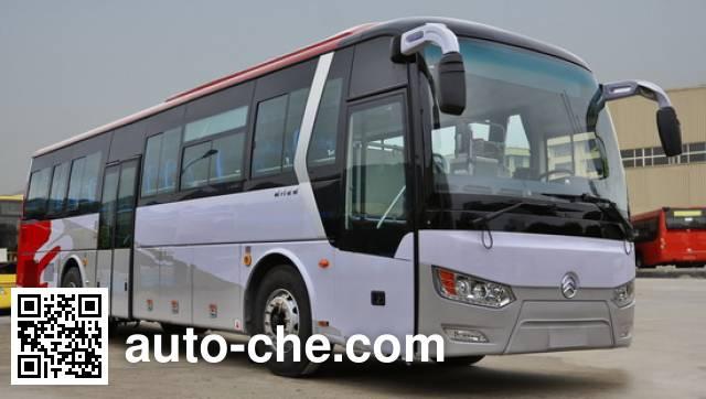 Golden Dragon XML6112J15CN city bus