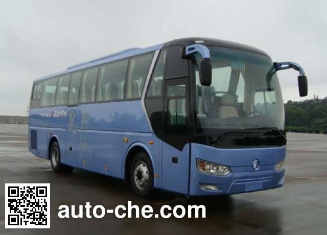 Golden Dragon XML6112JHEVA8C hybrid city bus