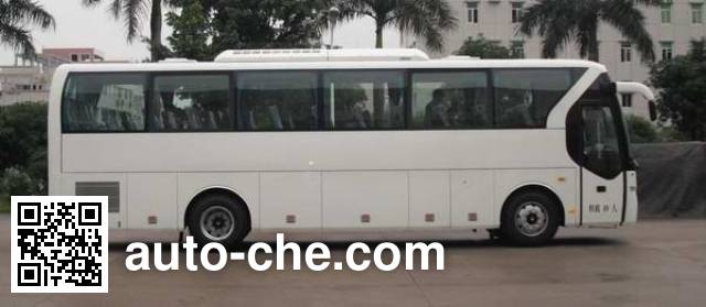 金旅牌XML6113J28客车