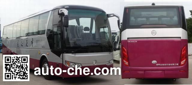 Golden Dragon XML6113J78 bus