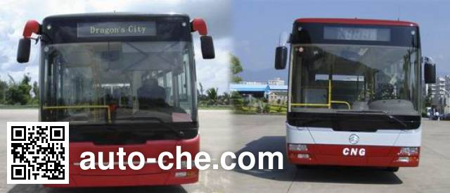 Golden Dragon XML6125J15CN city bus