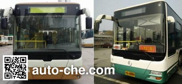 金旅牌XML6115J15CN城市客车