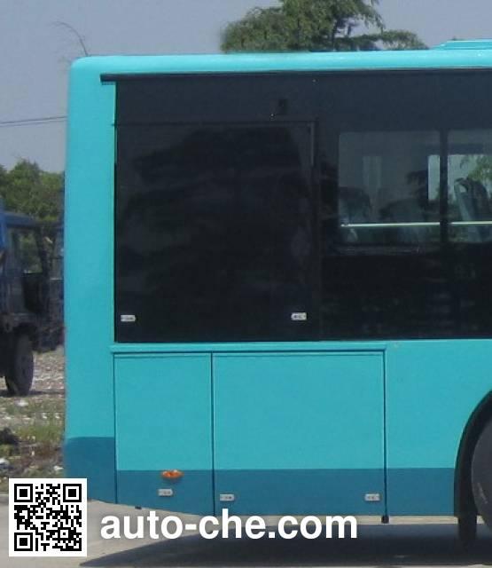 金旅牌XML6115JHEVG5CN2混合动力城市客车