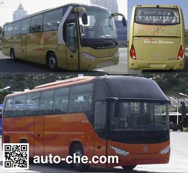 Golden Dragon XML6117J15N bus