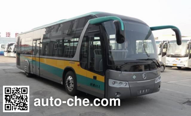 金旅牌XML6121J15NZ客车