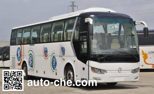 金旅牌XML6122J15Z客车