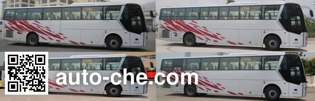 金旅牌XML6122J15NY6客车