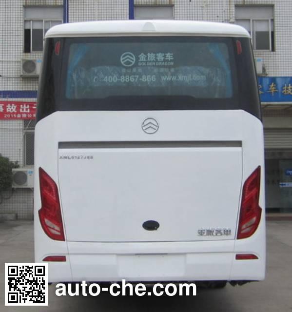 金旅牌XML6122J15Y6客车