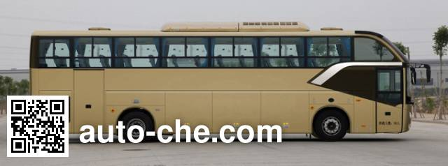 Golden Dragon XML6122J35Z bus
