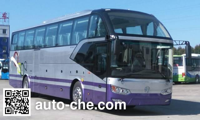 金旅牌XML6122J35Y6客车