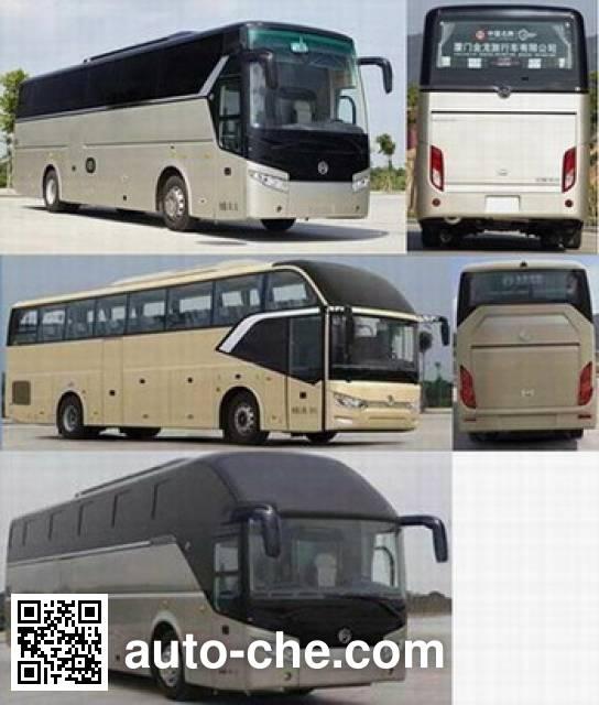 金旅牌XML6125J28客车