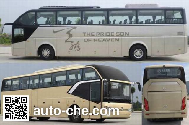 Golden Dragon XML6125J15N bus