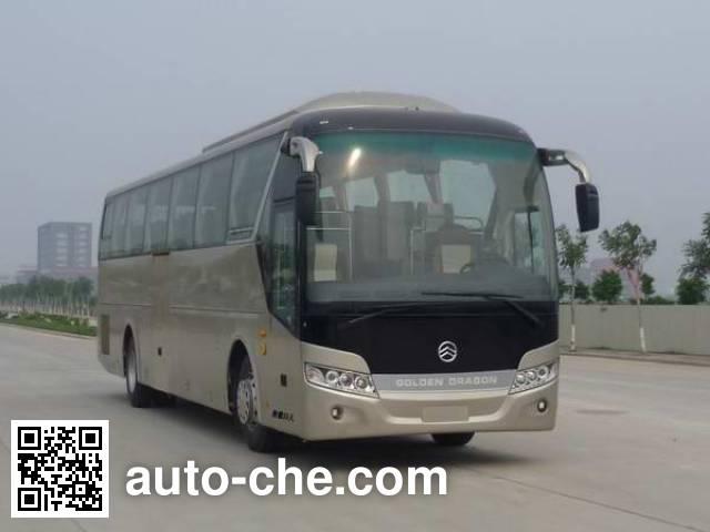 金旅牌XML6127J78客车