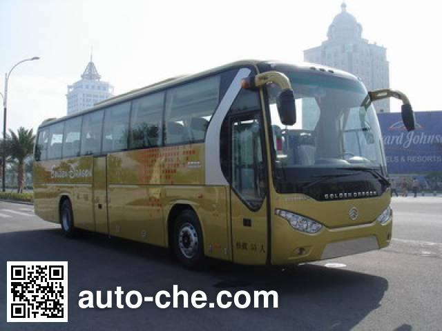 金旅牌XML6127J38客车